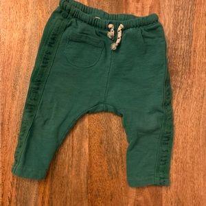 Zara boys sweatpants